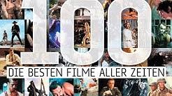 100 Filme die man gesehen haben muss *4K HD* Part 1