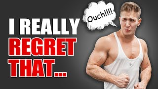 6 Workout Tips I Regret Teaching | SORRY!