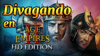 Vídeo Age of Empires II HD Edition