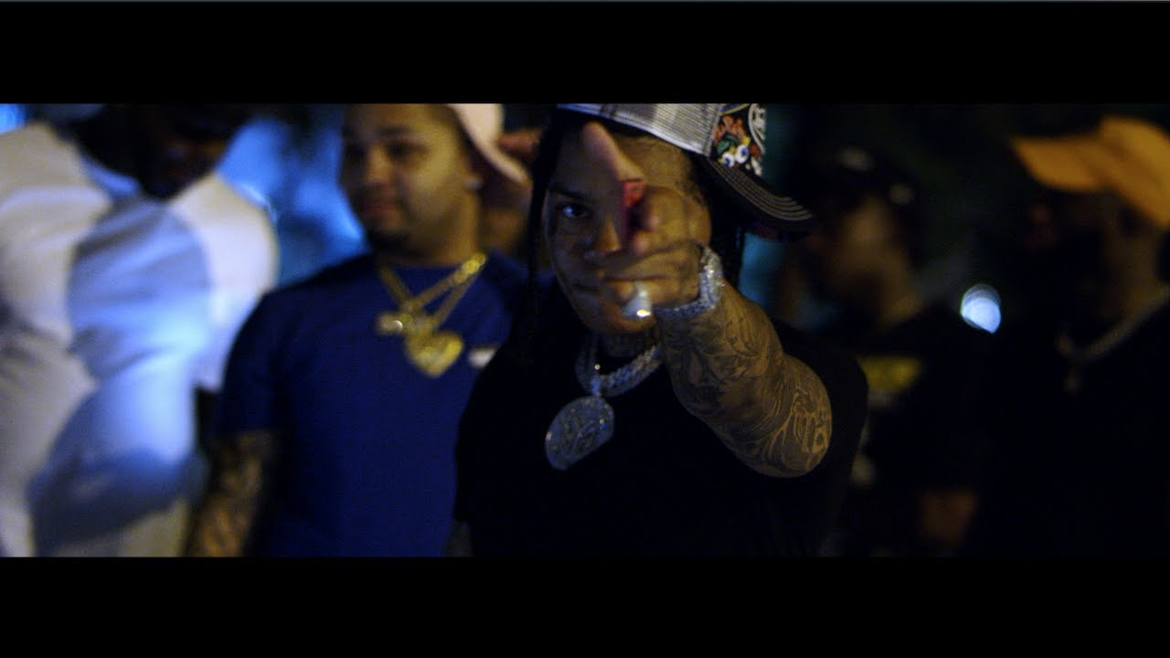 "Young M.A ""Angels vs Demons"" (Official Music Video)"