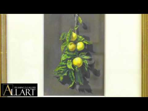 All Art Video | Framing Services In Houston
