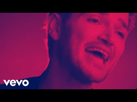 The Script - For The First Time (Official Video) (HD Version)