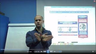 Видеоурок №17. Дизайн ВКонтакте (часть 3). Как сделать продающий баннер для группы