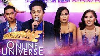 Gambar cover TNT3 grand finalists are readying themselves for 'Huling Tapatan'   Showtime Online Universe