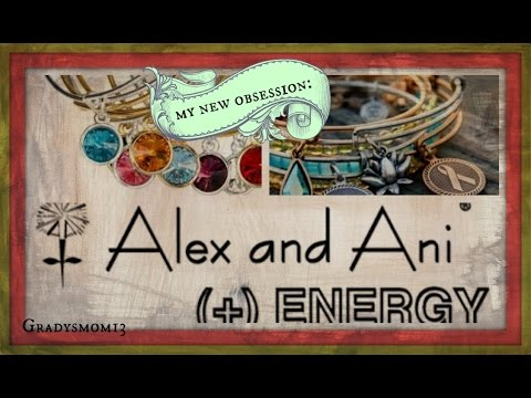 Lifestyle Video for my New Obsession: Alex + Ani Bracelets