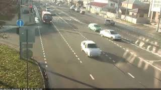 CAR DRIVING FAILS COMPILATION - 02.12.2018