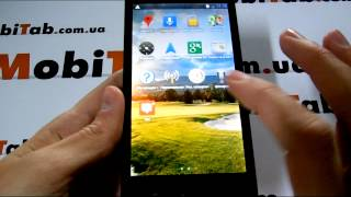 видео Lenovo S860 достойная замена популярному Lenovo P780