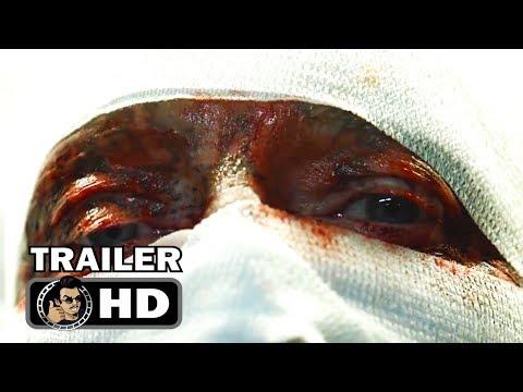 RELLIK Official Trailer (HD) Cinemax Suspense Series