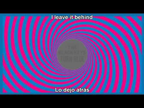 The Black Keys - Waiting on Words Lyrics Sub