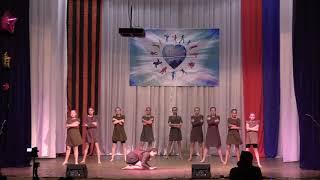 Акварель - Об этом невозможно молчать - Великая страна Великая Победа-2018 - 12.05.2018