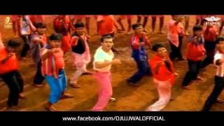 Chandi Ki Daal Par Immortal Tapori Remix | DJ UJJWAL