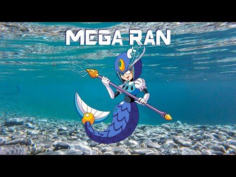 Random (Mega Ran) - Splash Woman