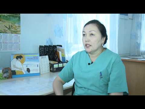 «ONLINE ДОКТОР»: Мамытова Гульнара – врач-акушер-гинеколог  высшей категории