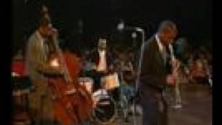 Branford Marsalis Trio - Cherokee