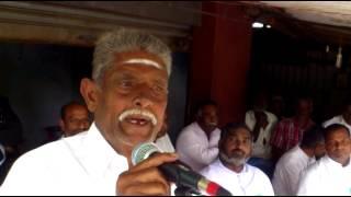 Pachaiyappa kawndar - RBC Party