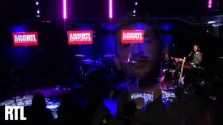 Gregoire - Toi Plus Moi en Live dans le Grand Studio RTL