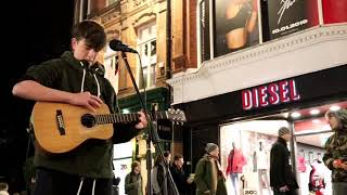 Padraig Cahill ( Perfect) Ed Sheeran cover.