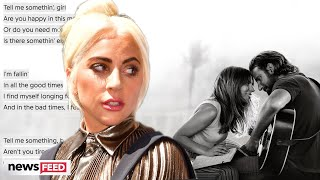 Lady Gaga Accused Of STEALING 'Shallow' & Faced With A Lawsuit! Video