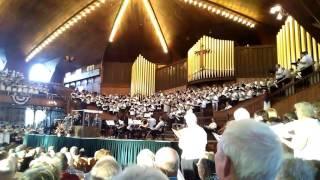 Gachijevci izvedeni na kulturni dogadjaj crtica choir fest