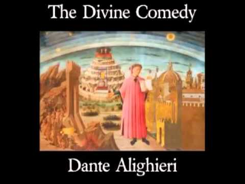 The Divine Comedy (FULL Audiobook) by Dante Alighieri - part 1