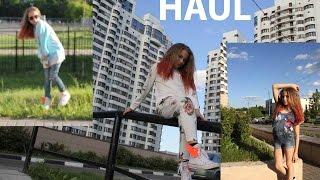 HAUL:Newdress