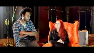 The Velvet Orange Chair Ep21 - Leah Elizabeth Martin-Brown Thumbnail