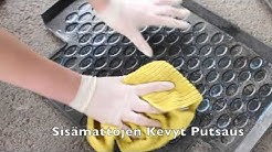 Noppa Clean Mainos