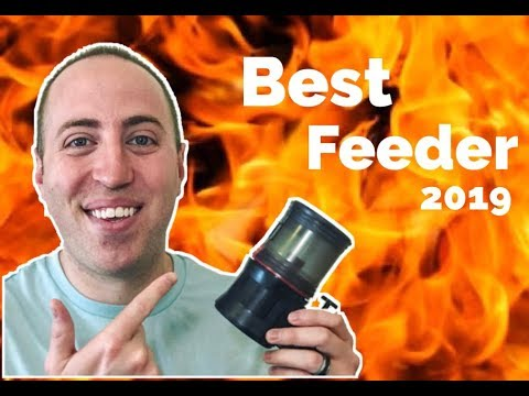 Best Automatic Fish Feeder 2019