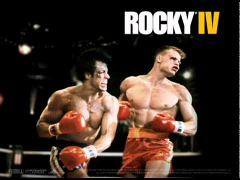 Hearts On Fire (Rocky IV version - no effects, clearest quality, correct speed/pitch)