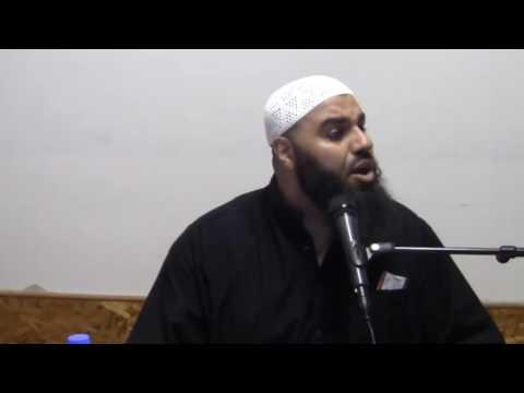 Abul Baraa - Braucht man die Erlaubnis der ersten Frau wenn man eine zweite Frau heiratet ?