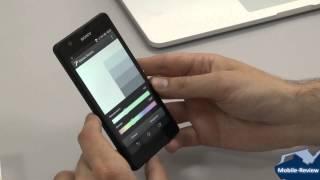 Видеообзор Sony Xperia ZR(Music: Vsadnik - I Can Fly., 2013-07-03T16:00:05.000Z)