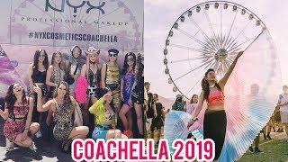 Coachella Katy Perry, Black pink, Ariana Grande y mas I Dandole al tucanazo FT Rosymcmichael
