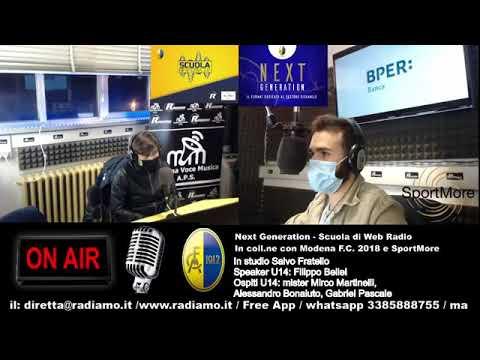 Scuola di Web Radio - 7^puntata