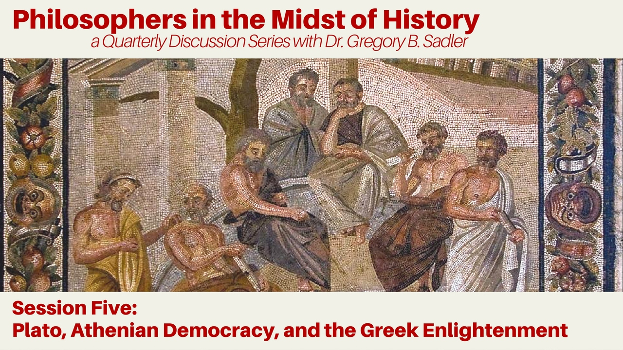 views of athenian democracy by pericles and plato Plato's main adversary is pericles (495 - 429), who is the great leader of democracy in athens and who plato see as the person before all others who has contributed to the decline of athens such as plato had experienced it (rhodes 2010: 59 ff.