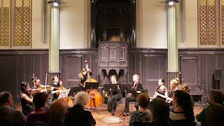 femalePhilharmonics I Louise Farrenc: Nonett in Es-Dur Op. 38 (Auszüge)