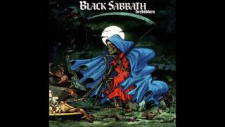 Watch Black Sabbath Forbidden video