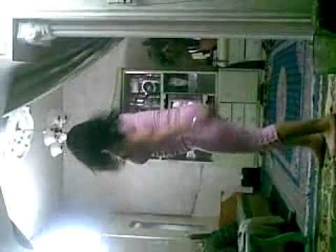 رقص ليبية
