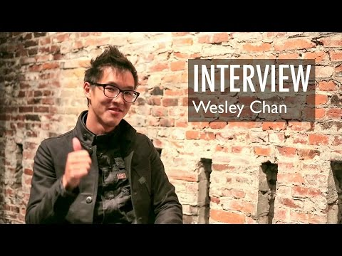 Interview: Wesley Chan | BAAFF 2014