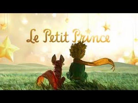 Le Petit Prince   Antoine de Saint Exupéry   Bernard Giraudeau