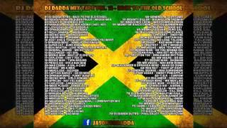 DJ Dadda - Mixtape Vol. 16 (Ragga Dancehall Mixtape)