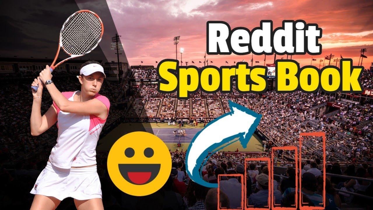 Reddit Sportsbook