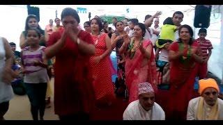 Harrisburg Puran 2015 | Sriman Narayan Jai Jai | Dhungana Puran | ► SRD BHAKTi 2K15