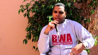 Kevin Gates On Overcoming Depression & Incarceration