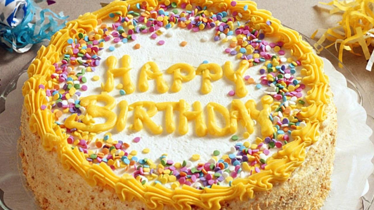 Lời chúc mừng sinh nhật qua hình ảnh