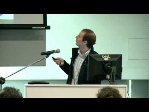 Source 2012 Conference - Bureau of Meteorology & CSIRO (Part 3 of 4)