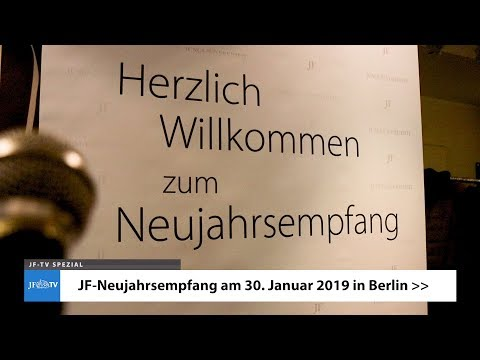 JF Neujahrsempfang 2019 (JF-TV Spezial)