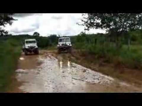 Toyota y Jeep Guanare 4x4