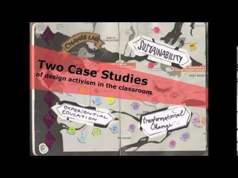 Design activism in the HCI classroom