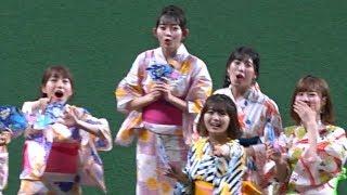 アイドルには詳しくないですが、日高優月さんの名前は知っています。 ナニータのモノマネやった人。
