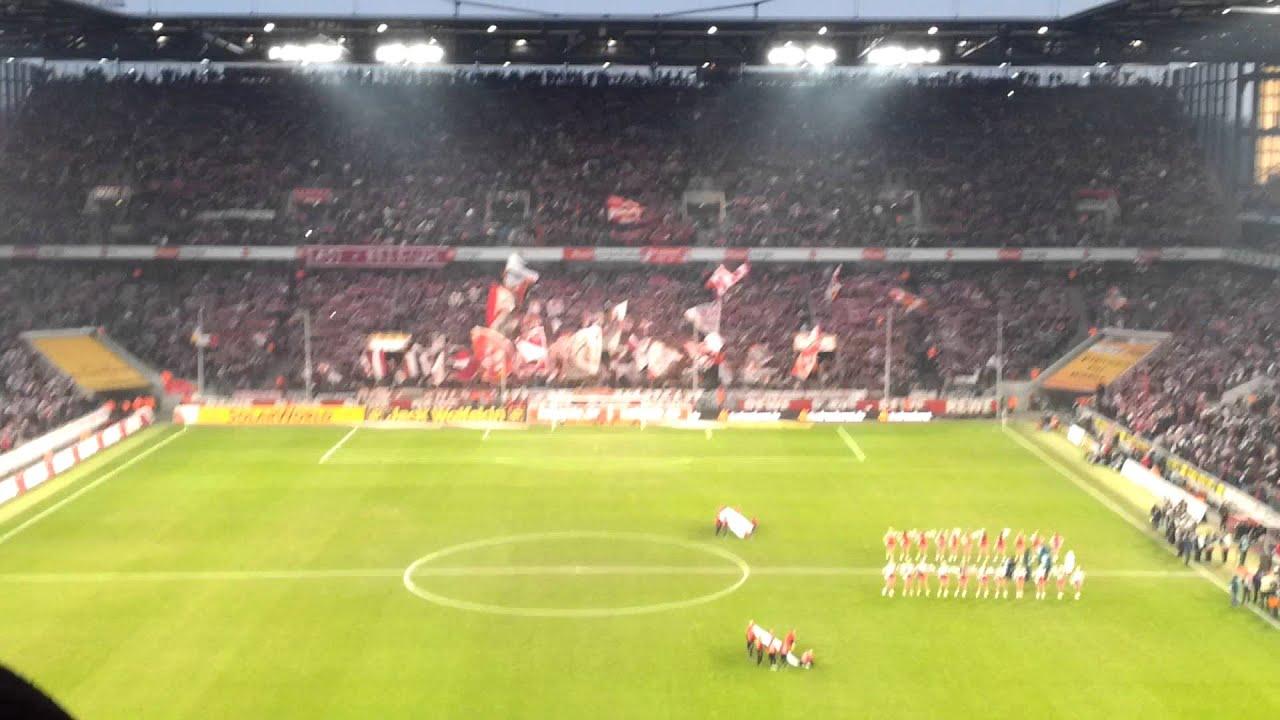 Hamburg Fc Köln